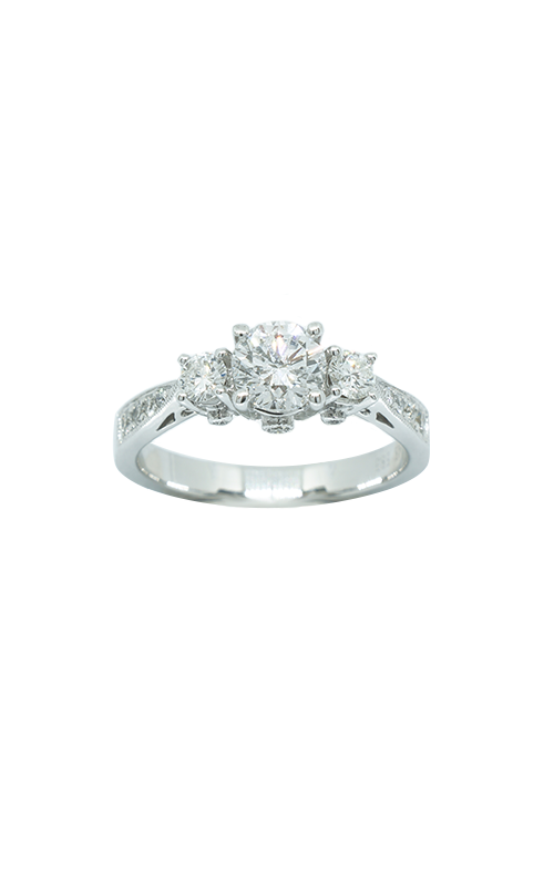 Lin's Jewelry Engagement Ring 130-01685 product image