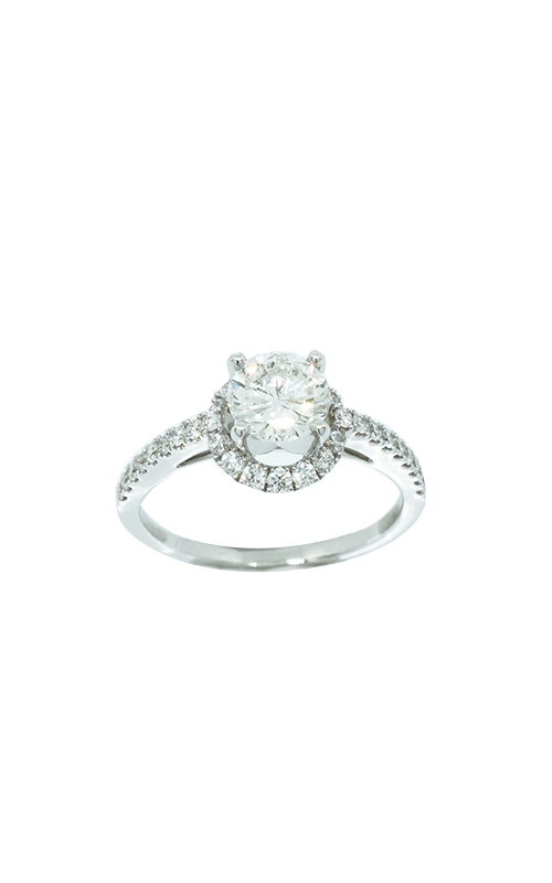 Lin's Jewelry Engagement Ring 105-00215 product image