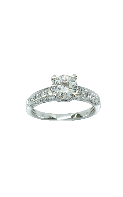 Lin's Jewelry Engagement Ring 130-01709 product image