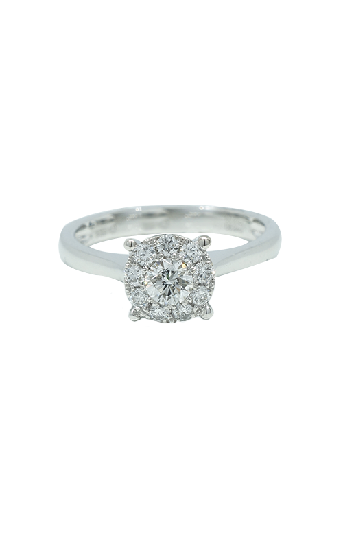 Lin's Jewelry Engagement Ring 130-01957 product image