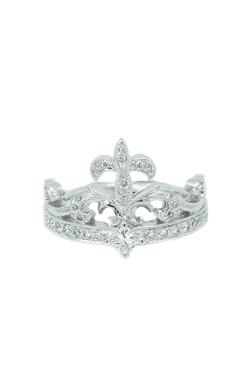 Lin's Jewelry Engagement Ring 130-01453 product image