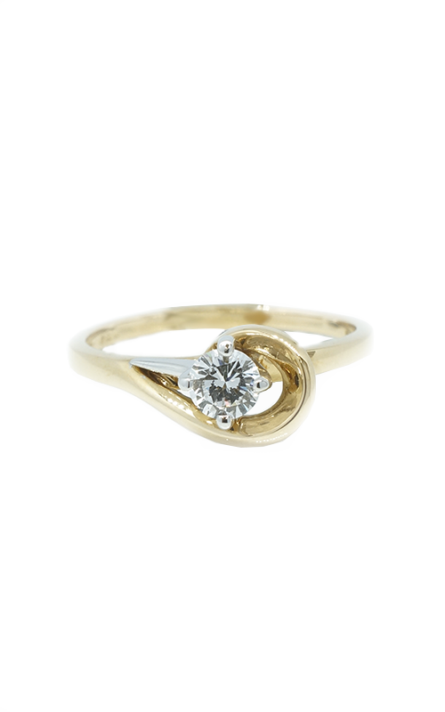 Lin's Jewelry Engagement Ring 100-01777 product image