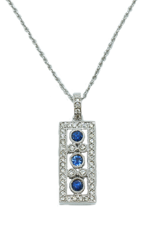 Lin's Jewelry Necklace 470-00225 product image