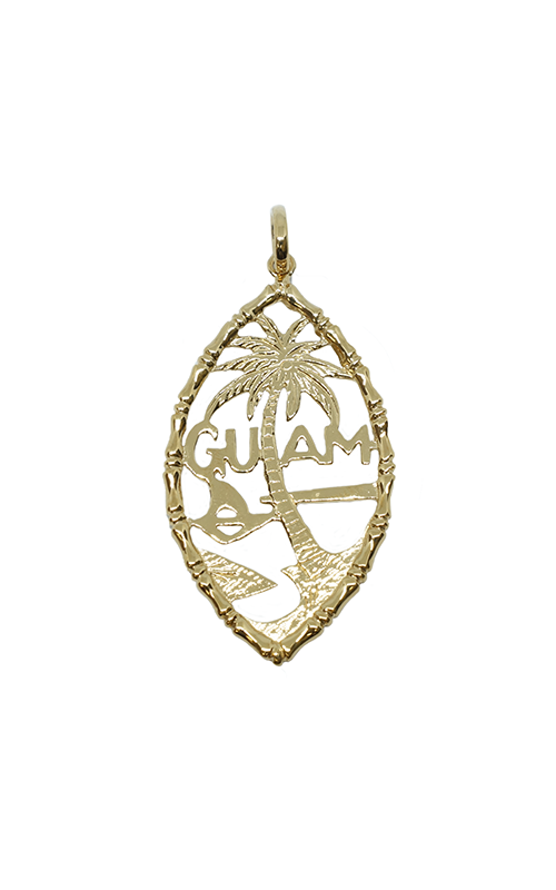 Lin's Jewelry Pendant G151380 product image