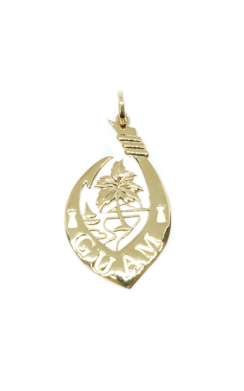 Lin's Jewelry Pendant G151305 product image