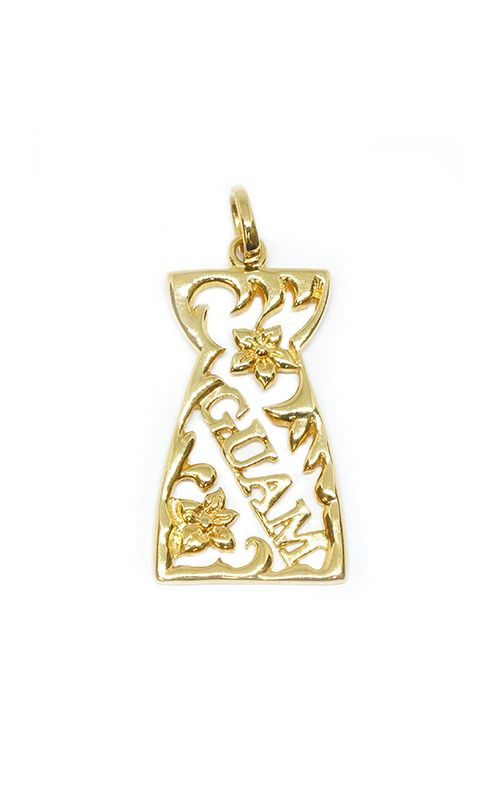 Lin's Jewelry Pendant 520-00196 product image