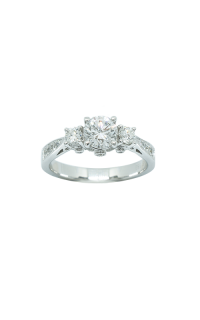 Lin's Jewelry Engagement Rings 130-01685