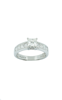 Lin's Jewelry Engagement Rings 125-00264