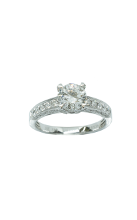 Lin's Jewelry Engagement Rings 130-01709